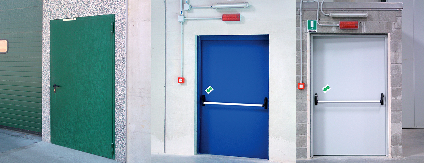 Multipurpose-Pedestrian-Doors