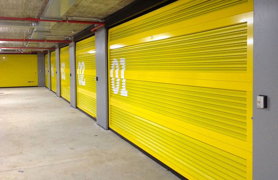 sectional-doors-for-parking-site