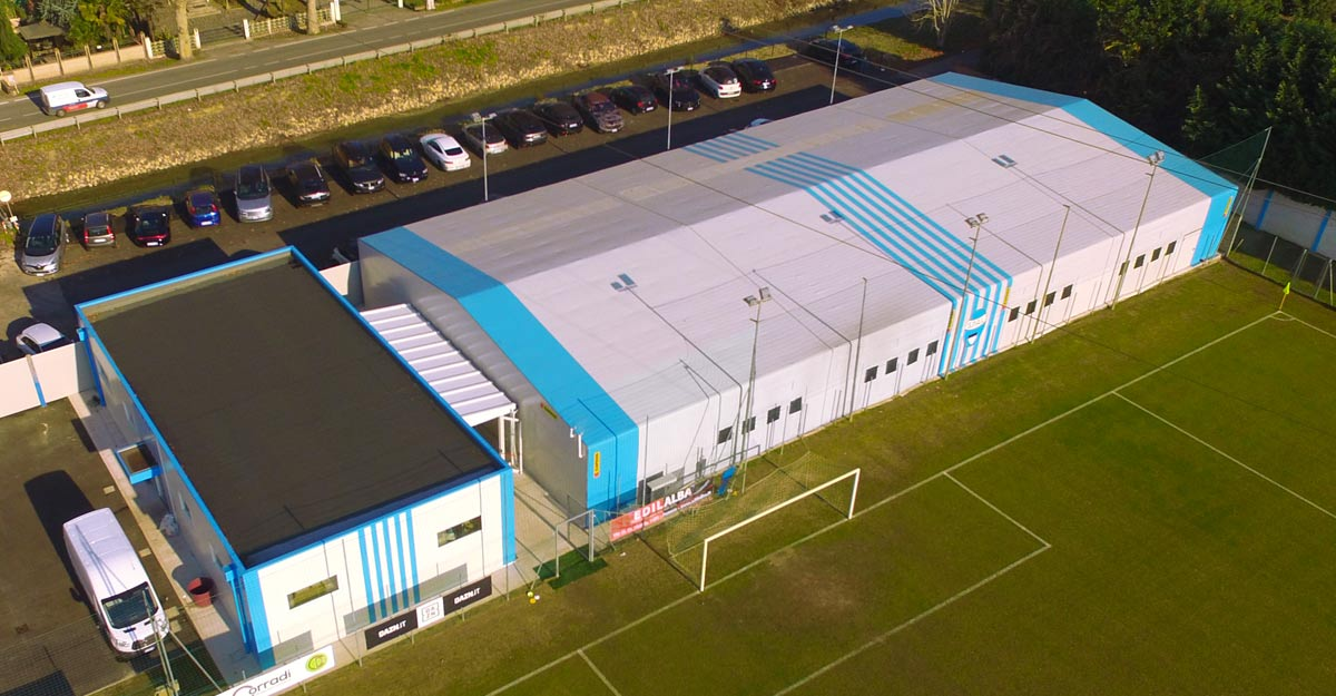 Kopron-has-created-a-first-division-sports-centre-for-S.P.A.L.-Ferrara