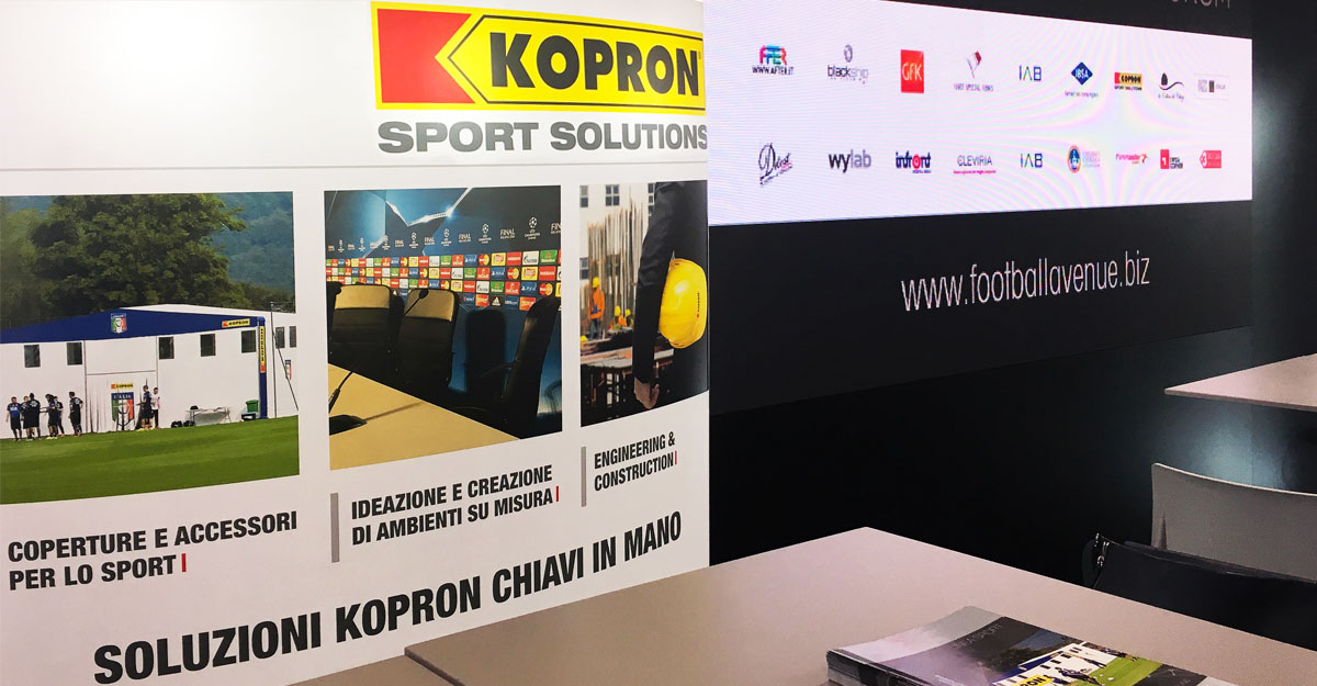football-avenue-forum-kopron-sport-milano