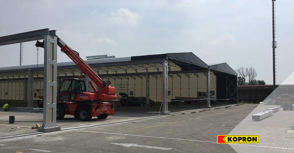 Kopron-Temporary-storage-building-for-Bertschi-AG