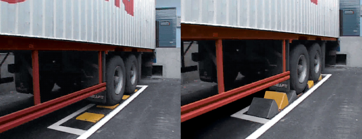 KCALEMATIC-loading-dock-safety-system